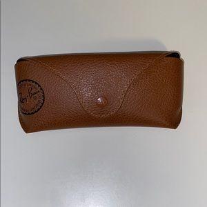 Ray-Ban Sunglasses Case